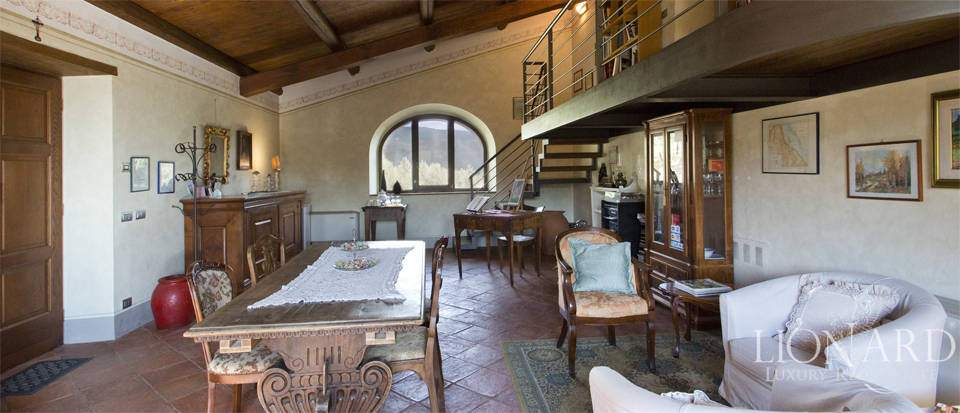 Wonderful tuscan villa for sale Image 40