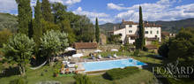 agritourism resort with swimming pool in castiglion fiorentino