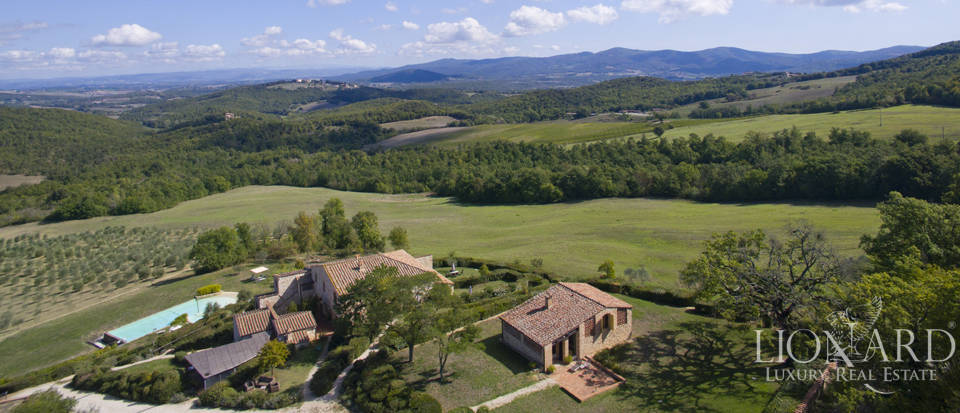 Estate for sale near Siena Image 7