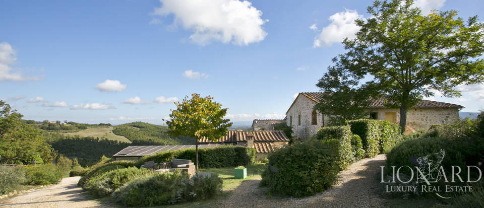 Estate for sale near Siena Image 11