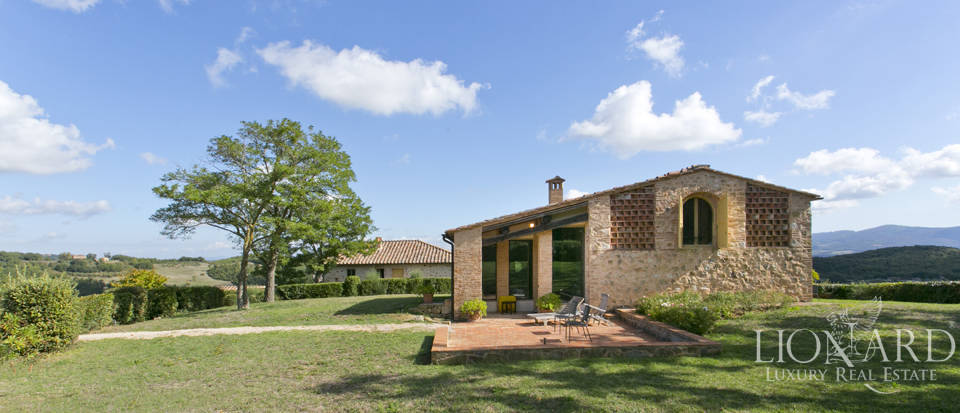 Estate for sale near Siena Image 13