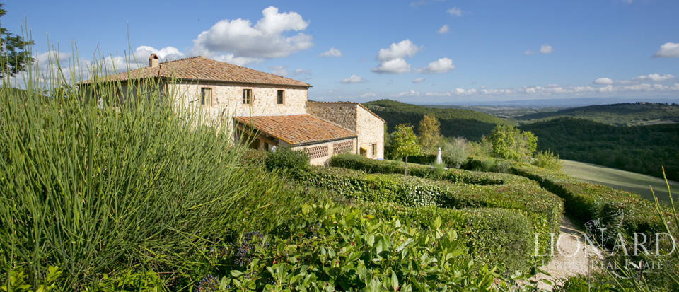 Estate for sale near Siena Image 17