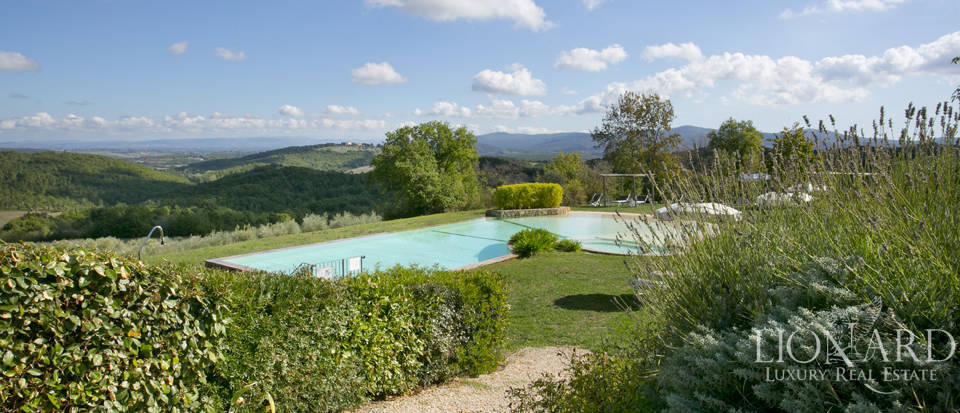 Estate for sale near Siena Image 19