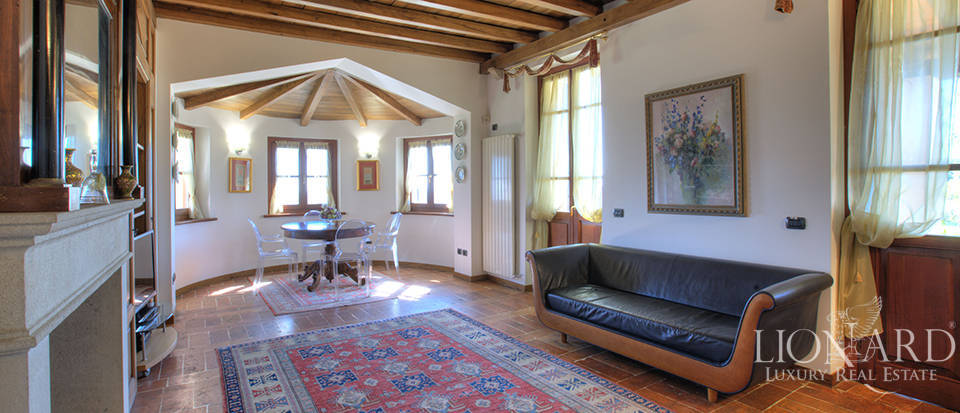 Property for sale in the province of Pavia Image 17