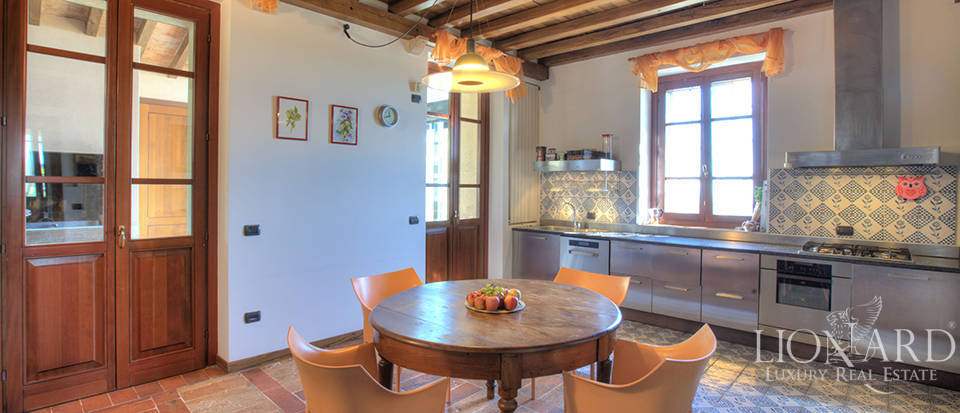 Property for sale in the province of Pavia Image 28