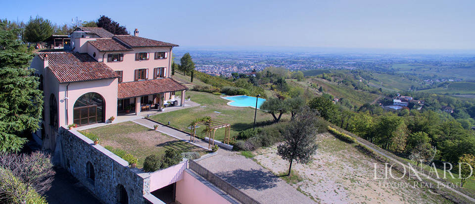 Property for sale in the province of Pavia Image 13