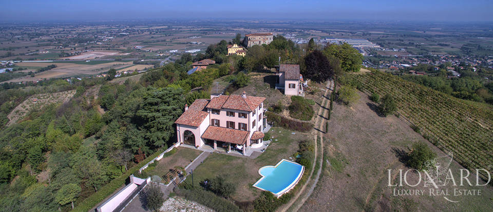 Property for sale in the province of Pavia Image 9