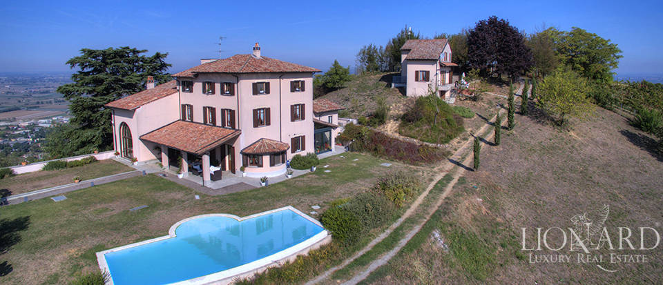 Property for sale in the province of Pavia Image 8