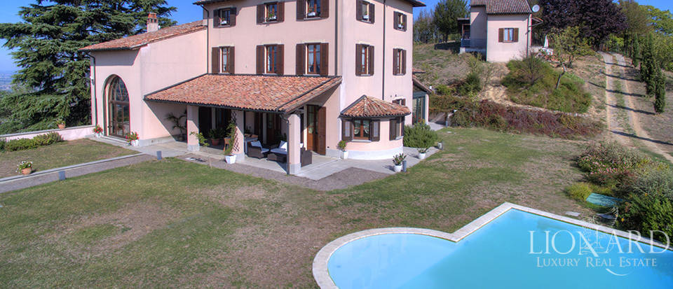 Property for sale in the province of Pavia Image 10