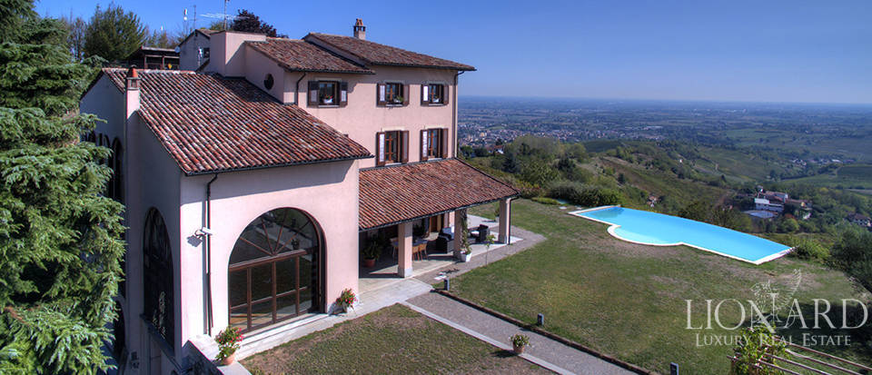 Property for sale in the province of Pavia Image 12