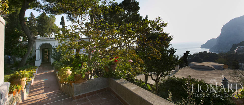 Villa for sale in Capri Image 7