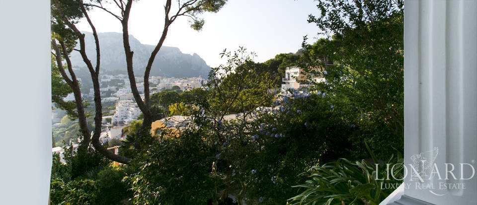 Villa for sale in Capri Image 12