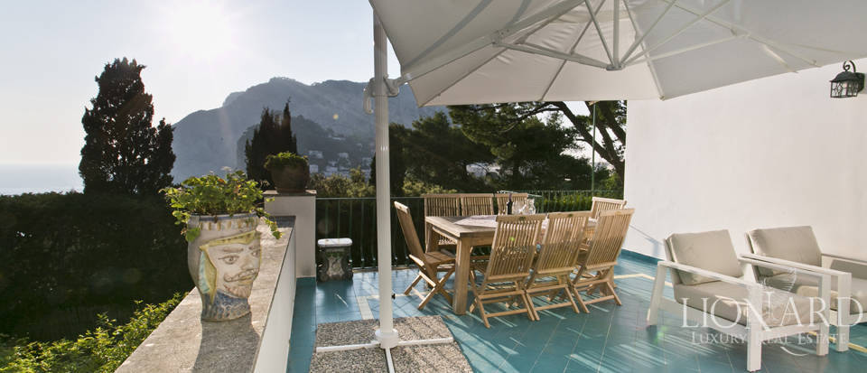 Villa for sale in Capri Image 17
