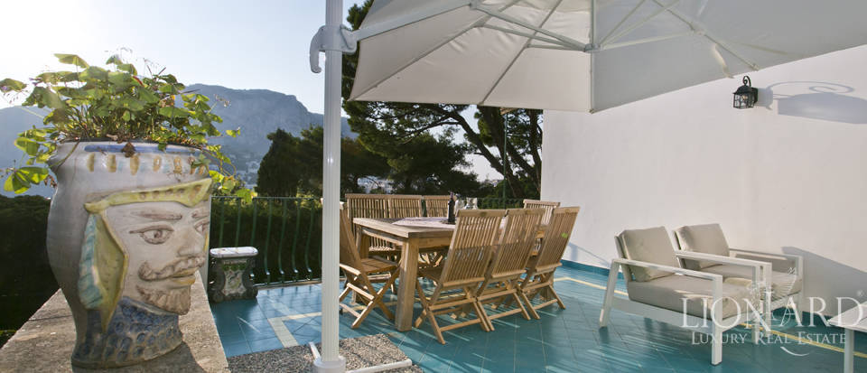 Villa for sale in Capri Image 18