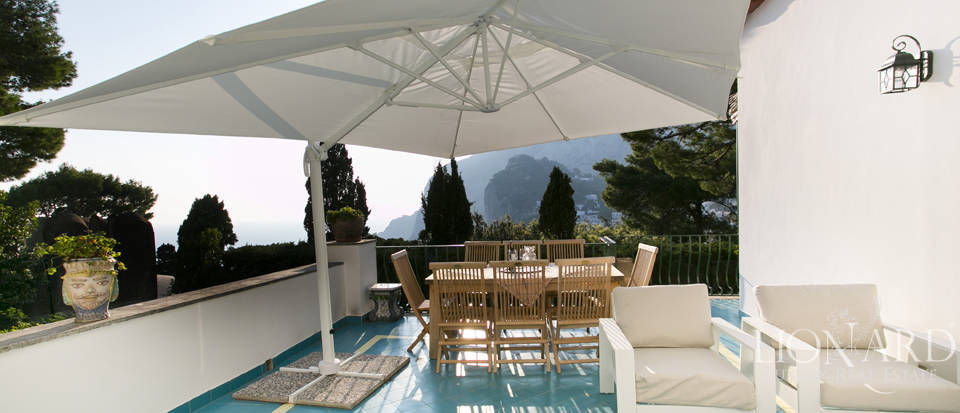Villa for sale in Capri Image 13
