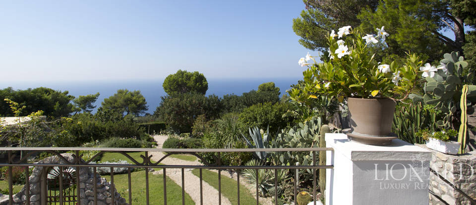 Villa for sale in Capri Image 22