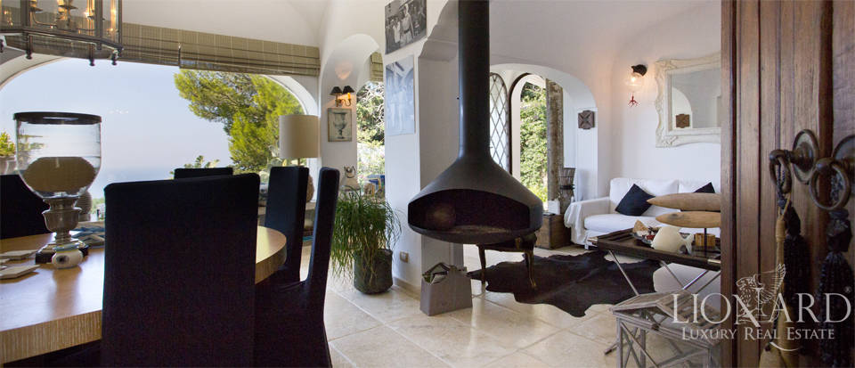 Villa for sale in Capri Image 25