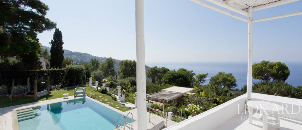 Villa for sale in Capri Image 29
