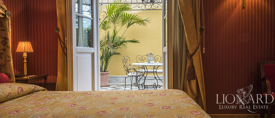 Hotel for sale in Pietrasanta Image 16