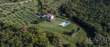 agritourism resort for sale in the province of pisa