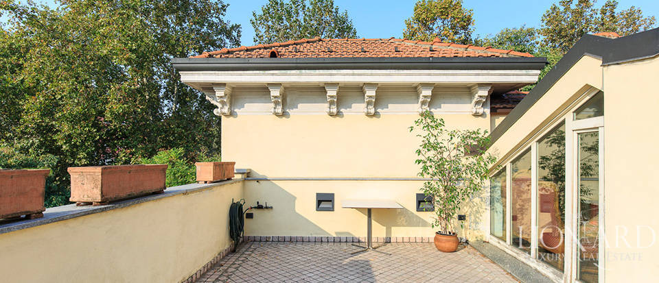 Villa for sale in Milan Image 9