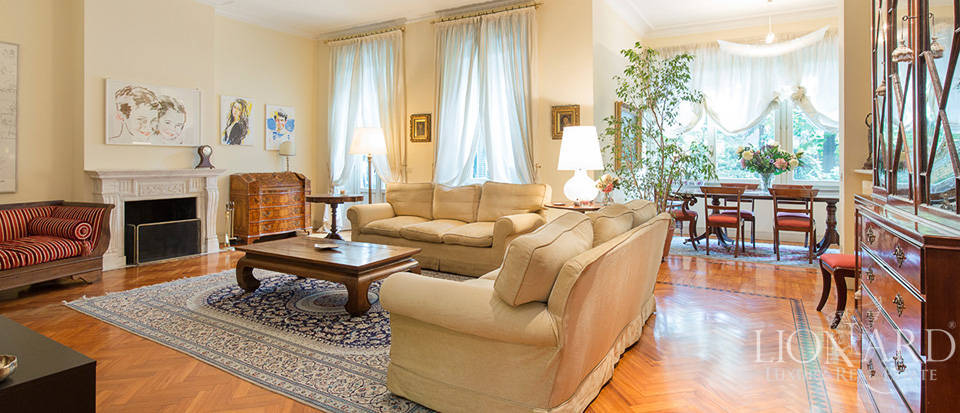 Villa for sale in Milan Image 12