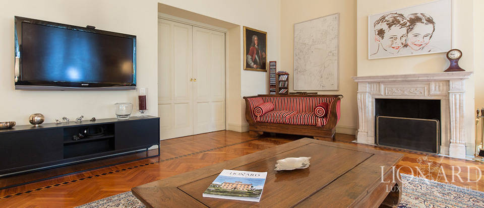 Villa for sale in Milan Image 14