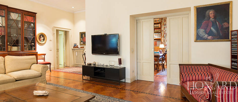Villa for sale in Milan Image 18