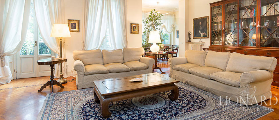 Villa for sale in Milan Image 21
