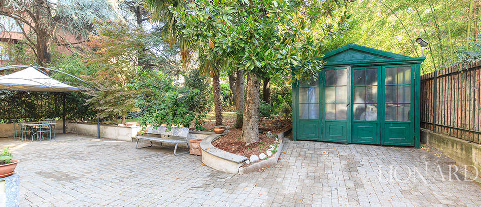 Villa for sale in Milan Image 10