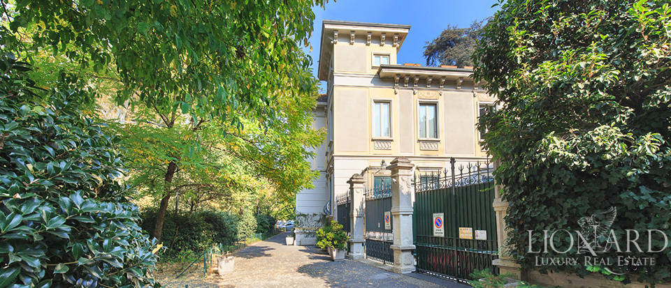 Villa for sale in Milan Image 3