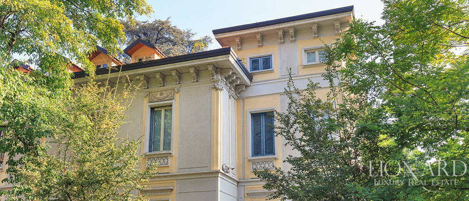 Villa for sale in Milan Image 5