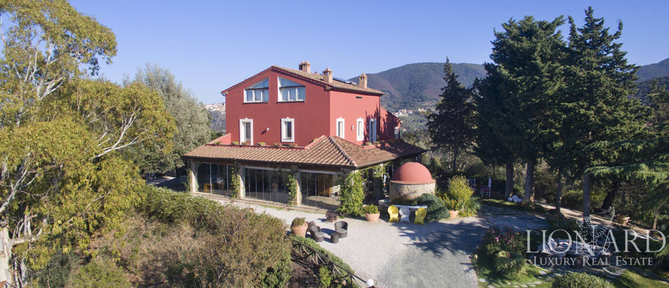 Luxury villa with swimming pool in Maremma Image 6