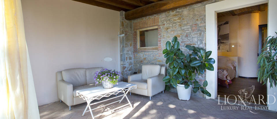 Luxury villa with swimming pool in Maremma Image 28