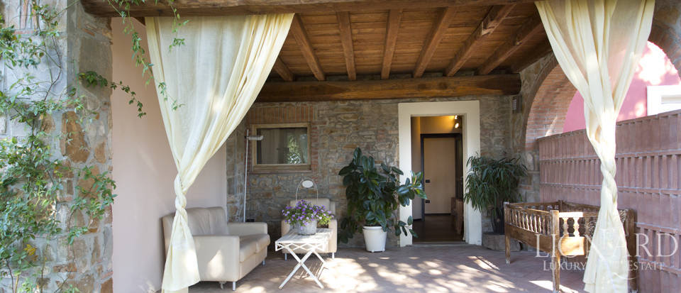 Luxury villa with swimming pool in Maremma Image 27