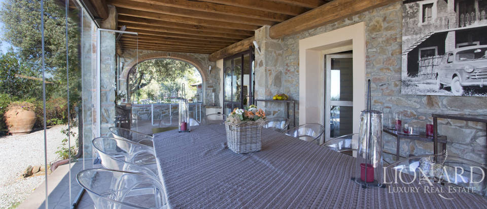Luxury villa with swimming pool in Maremma Image 22