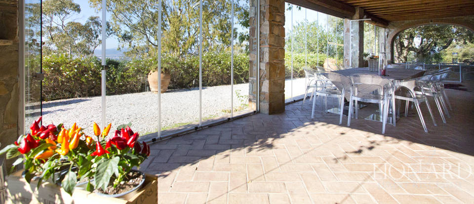 Luxury villa with swimming pool in Maremma Image 24