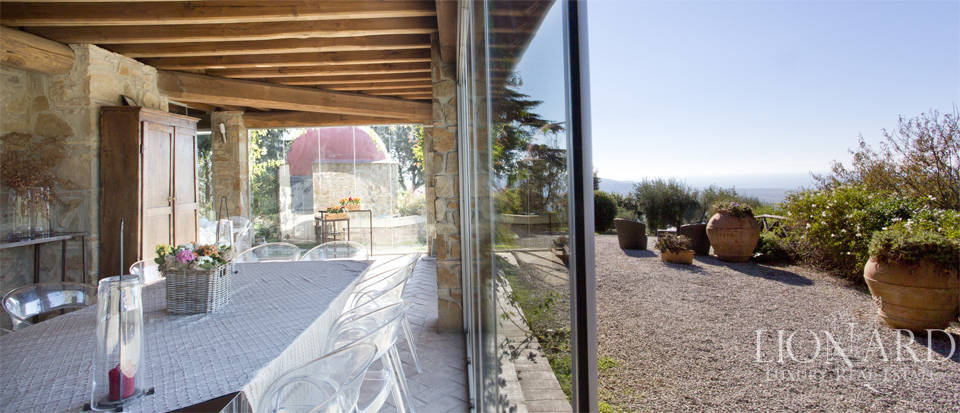 Luxury villa with swimming pool in Maremma Image 18