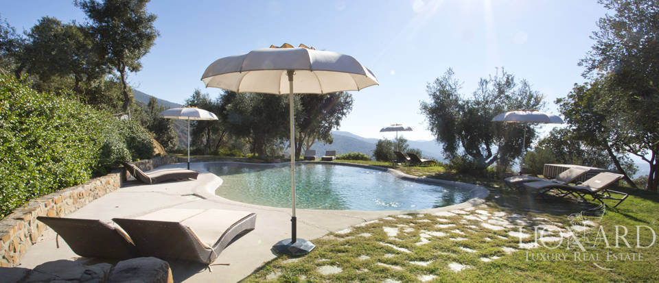 Luxury villa with swimming pool in Maremma Image 17