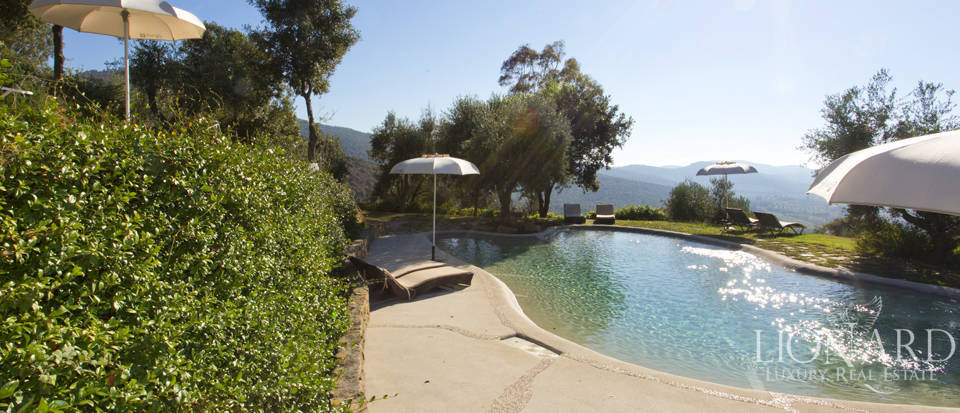 Luxury villa with swimming pool in Maremma Image 11