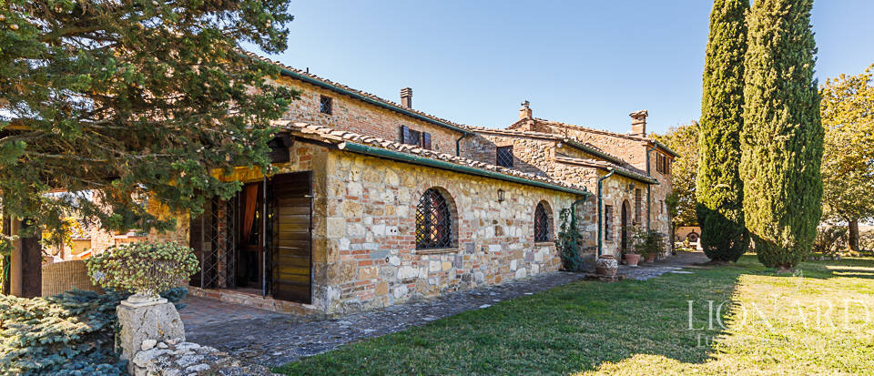 Agritourism resort for sale in montepulciano Image 8