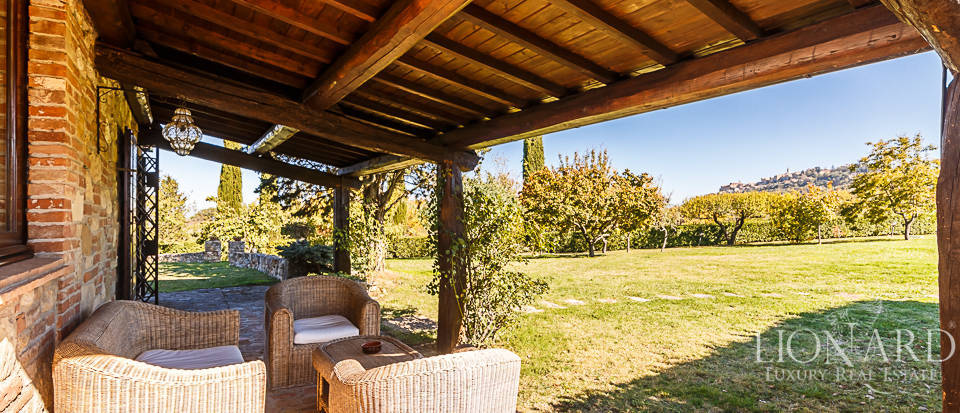 Agritourism resort for sale in montepulciano Image 14