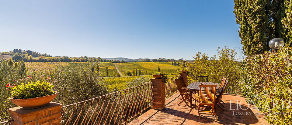 Agritourism resort for sale in montepulciano Image 25