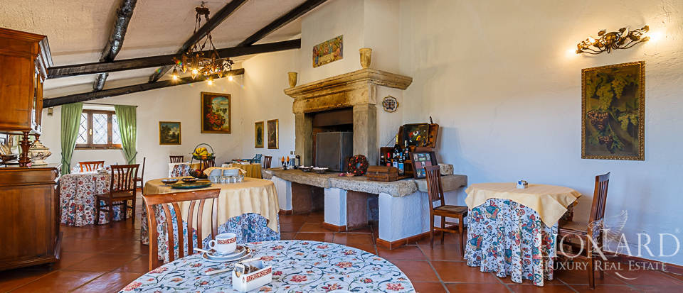 Agritourism resort for sale in montepulciano Image 47