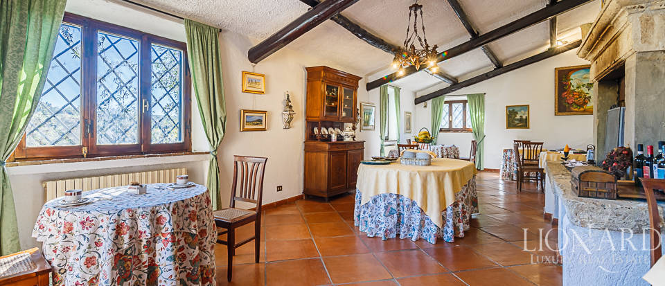 Agritourism resort for sale in montepulciano Image 48