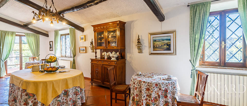 Agritourism resort for sale in montepulciano Image 49