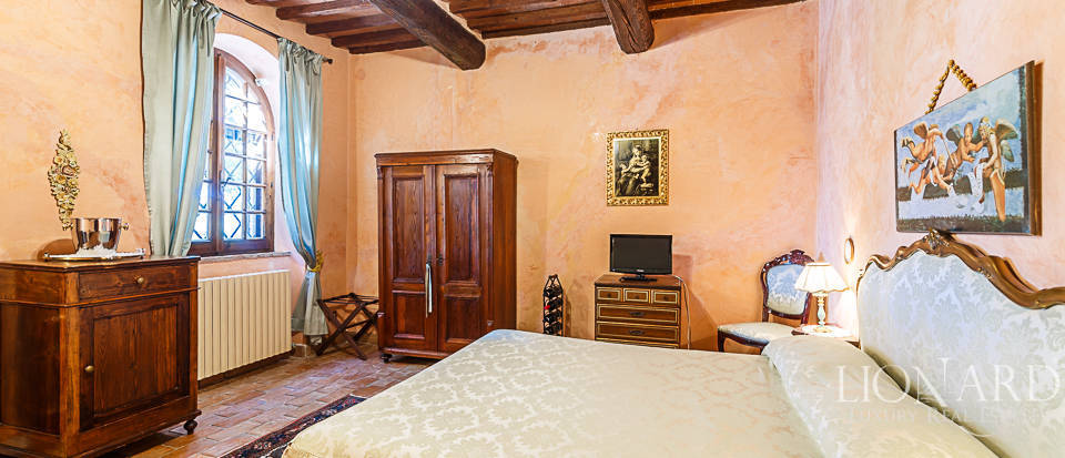 Agritourism resort for sale in montepulciano Image 58