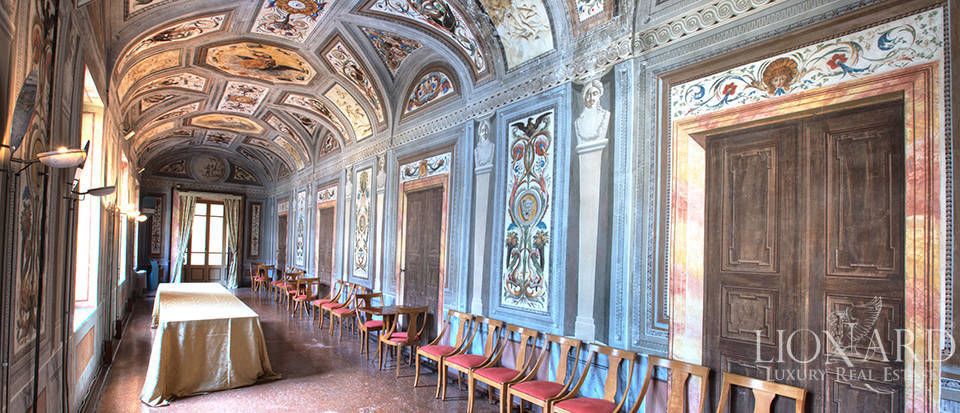 Historical building for sale in Cremona Image 22