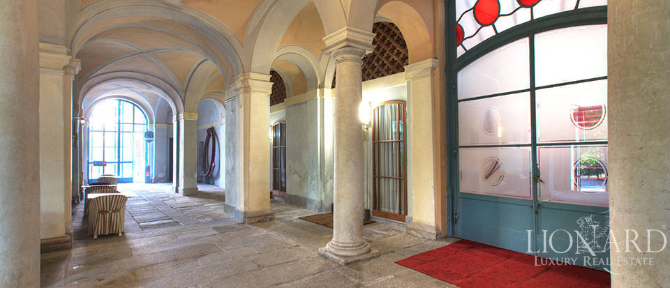 Historical building for sale in Cremona Image 24