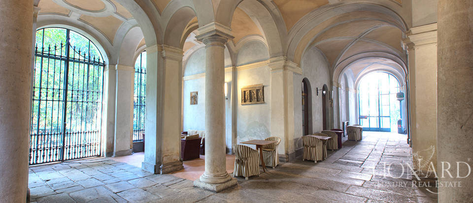Historical building for sale in Cremona Image 25